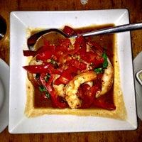 Photo taken at Osha Thai Restaurant by Erin B. on 5/26/2012