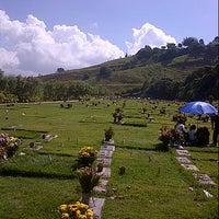 Photo taken at Cementerio del Este by Wilson B. on 9/9/2012