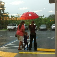 Photo taken at Chick-fil-A by Matt F. on 8/21/2012