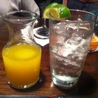 Photo taken at Stan's Restaurant & Lounge by Daniella R . on 5/26/2012