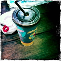 Photo taken at Coffee Station by Etom S. on 6/15/2012