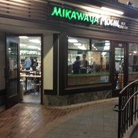 Photo taken at Mikawaya by Ryan C. on 5/13/2012