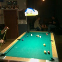 Photo taken at Driftwood Bar by Chad S. on 11/5/2011