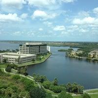 Photo taken at The Westin Tampa Bay by Erika H. on 8/25/2012