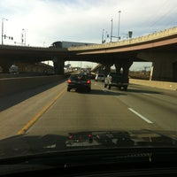Photo taken at Stevenson Expressway (I-55) by Bigdog on 12/23/2011