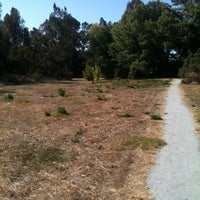 Photo taken at Ulistac Natural Area by Alex G. on 8/6/2011