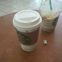 Photo taken at Starbucks by Ralph C. on 5/30/2012