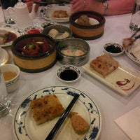 Photo taken at China Village Seafood Restaurant by Tammy D. on 6/17/2012