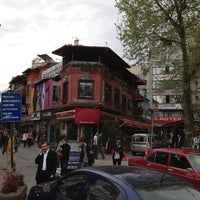 Photo taken at Çıtır Cafe & Pub by Hakan A. on 4/24/2012