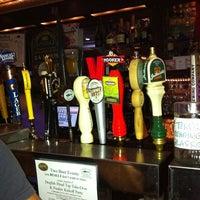 Photo taken at Cloverleaf Tavern by Dani on 8/11/2011