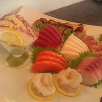 Photo taken at Kyoto Sushi Bar by Efrain M. on 5/8/2012