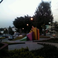 Photo taken at Colinas de San Javier by Mahalo R. on 8/7/2012