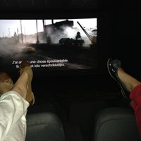 Photo taken at Kinepolis by Laurence on 7/28/2012