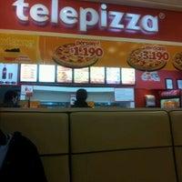 Photo taken at Patio de Comidas Mall Plaza Norte by Veronica A. on 5/9/2012
