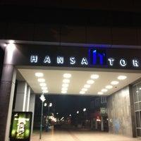 Das Foto wurde bei Hotel Conti Duisburg - Partner of SORAT Hotels von Road M. am 7/27/2012 aufgenommen