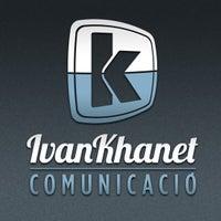 Photo taken at Ik Comunicacio by Ivan K. on 11/10/2011