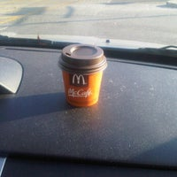 Photo taken at McDonald's by Orangeheromama on 11/7/2011