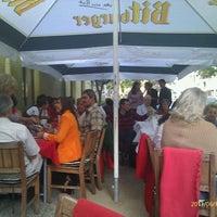 Das Foto wurde bei Altmark-Eck | Traditionslokal für die ganze Familie von Til E. am 8/20/2011 aufgenommen