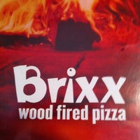 Photo taken at Brixx Wood Fired Pizza by Sam G. on 9/27/2011