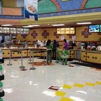 Photo taken at Mi Pueblo Food Center by joann l. on 4/16/2012