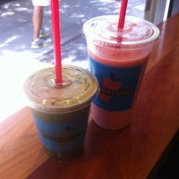 Photo taken at Juice Generation by Fallon R. on 8/13/2012