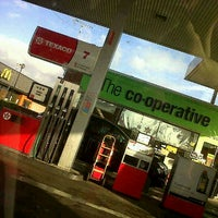 Photo taken at Texaco by Bell on 11/27/2011