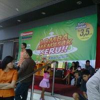 Photo taken at Ramayana Padalarang by David A. on 12/4/2011