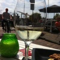 Photo taken at Wine-Bar Restaurant Willendorf by Stefan H. on 7/10/2011