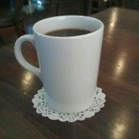 Photo taken at Brunch Cafe by Mark R. on 11/18/2011