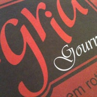Photo taken at Alegria Gourmet by Lais E. on 8/8/2011