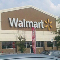 Photo taken at Walmart by Charlie O. on 5/27/2011