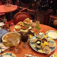 Photo taken at Big Al's Oyster Bar by Jeannine J. on 2/11/2012