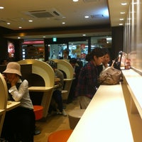 Photo taken at McDonald's by たかまる on 4/19/2012
