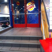 Photo taken at Burger King by Andre B. on 4/15/2012