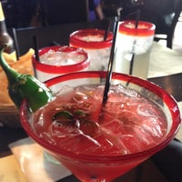 Photo taken at Rojo Mexican Grill by Sam on 7/8/2012