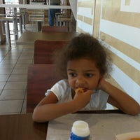 Photo taken at McDonald's by Marcus A. on 8/17/2012