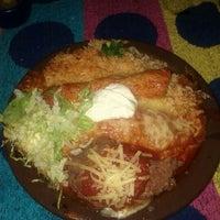 Photo taken at Montezuma's by Trevor B. on 4/21/2012