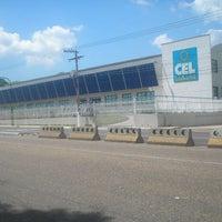 Photo taken at Centro de Ensino Literatus (CEL) by Rafael P. on 6/10/2011