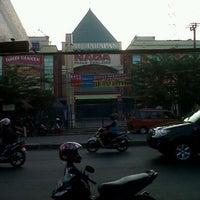 Photo taken at Naga Pasar Swalayan by Jangkung S. on 4/15/2012