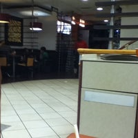 Photo taken at McDonald's by Livier L. P. on 4/17/2012