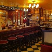 Photo taken at Minetta Tavern by Alan C. on 12/28/2011