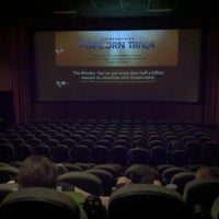 Photo taken at Marcus Majestic Cinema Omaha by Jeff K. on 5/21/2011
