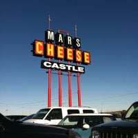 Photo taken at Mars Cheese Castle by Scott on 12/26/2011