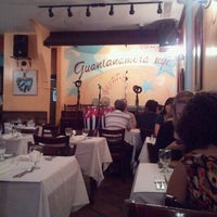 Photo taken at Guantanamera by Brian D. on 8/17/2011