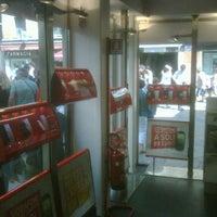 Photo taken at Vodafone Store by Mario Josto D. on 7/23/2011