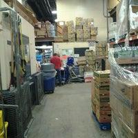 Photo taken at ShopRite by Lorgy E. on 1/17/2012