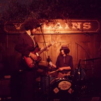 Photo taken at Villains Tavern by Dustin C. on 4/22/2012