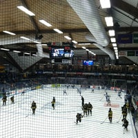 Photo taken at Alfond Arena by Cam E. on 3/9/2012