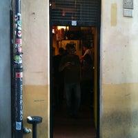 Photo taken at Il Birrino by Matteo Q. on 6/3/2011