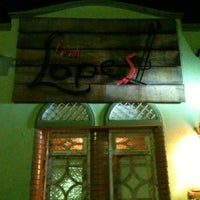 Photo taken at Dom Lopes by Elbon J. on 4/23/2012